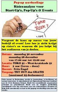risico flyer