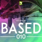 BASED 010 - Pam Feather en Jared Hiwat