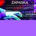 ZAPASKA live@ Cretopia