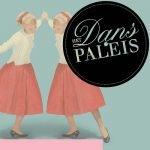 Het Danspaleis met roze randje!