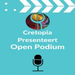Cretopia Presenteert: Open Podium