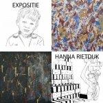Nieuwe expositie beeldende kunst Hanna Rietdijk