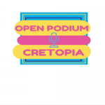 Cretopia presenteert Open Podium