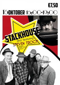 Stackouse Ft.