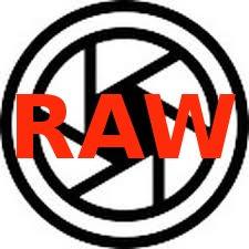 RAW photgallery