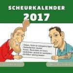 Scheurkalender Groots Rotterdam