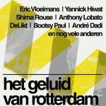 Het Geluid van Rotterdam - Poliana Vieira